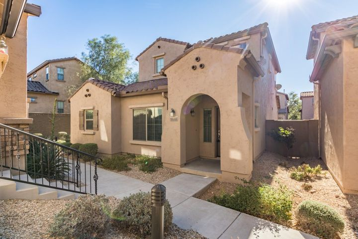3668 W MUIRFIELD Court, Anthem, AZ 85086