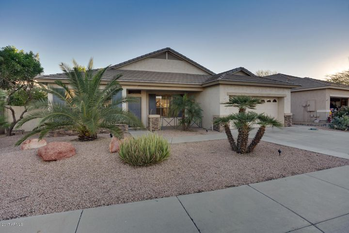 17701 W BUENA VISTA Drive, Surprise, AZ 85374