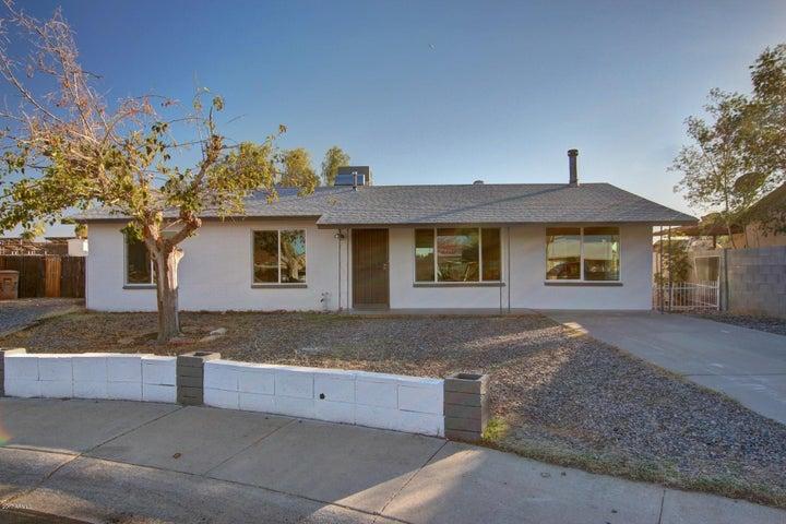 7317 W Beryl Avenue, Peoria, AZ 85345