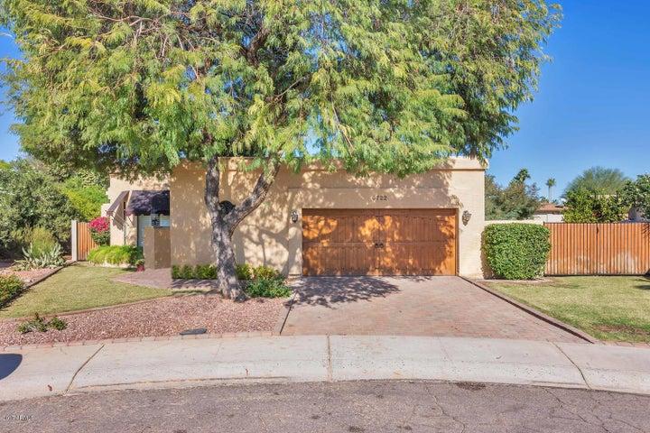 6722 E PARADISE Lane, Scottsdale, AZ 85254