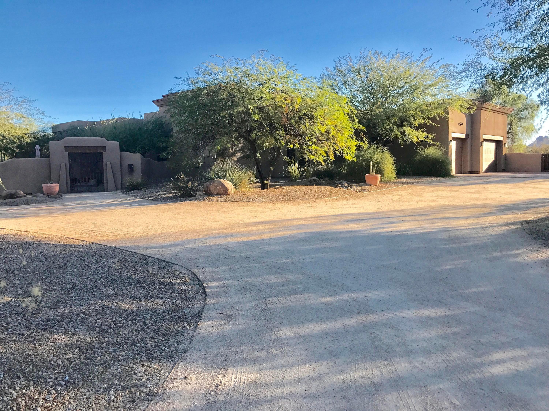 12529 E SILVER SPUR Street, Scottsdale, AZ 85259