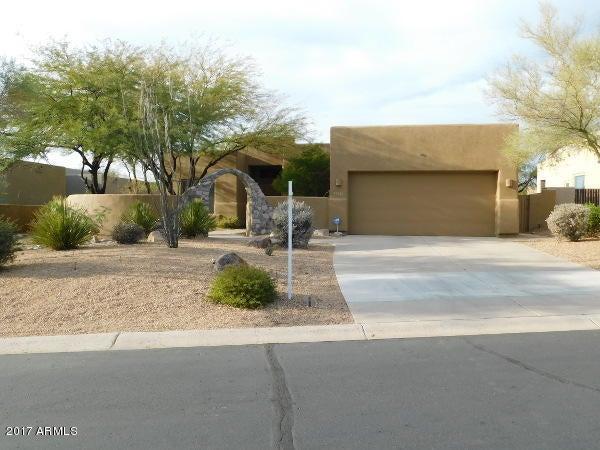 11292 E GREYTHORN Drive, Scottsdale, AZ 85262