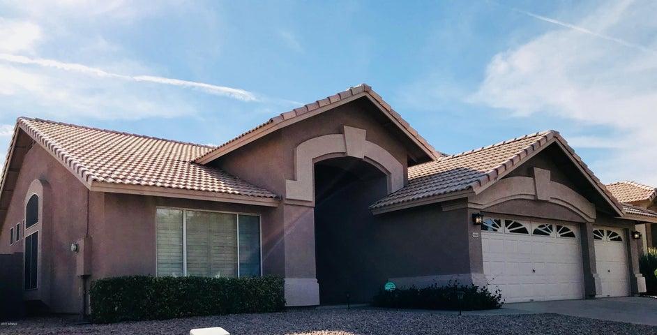 4921 W GERONIMO Street, Chandler, AZ 85226