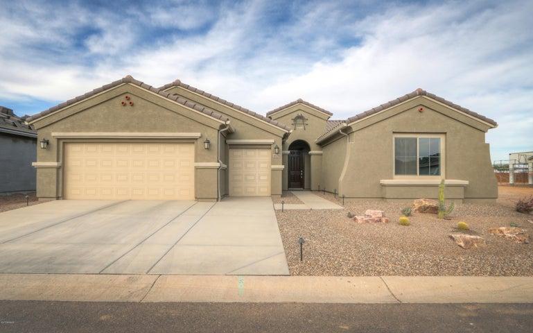 4624 W AGAVE Avenue, Eloy, AZ 85131