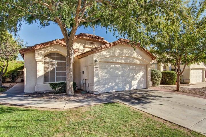 2391 S Karen Drive, Chandler, AZ 85286