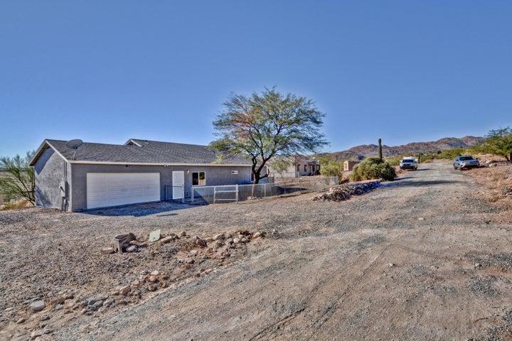 19465 E WYATT Way, Black Canyon City, AZ 85324