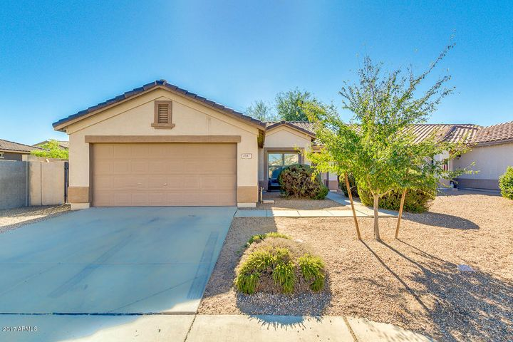 8561 E DESERT Lane, Mesa, AZ 85209
