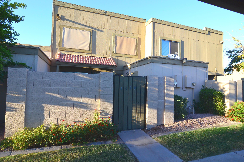 1020 E DIAMOND Drive, Tempe, AZ 85283