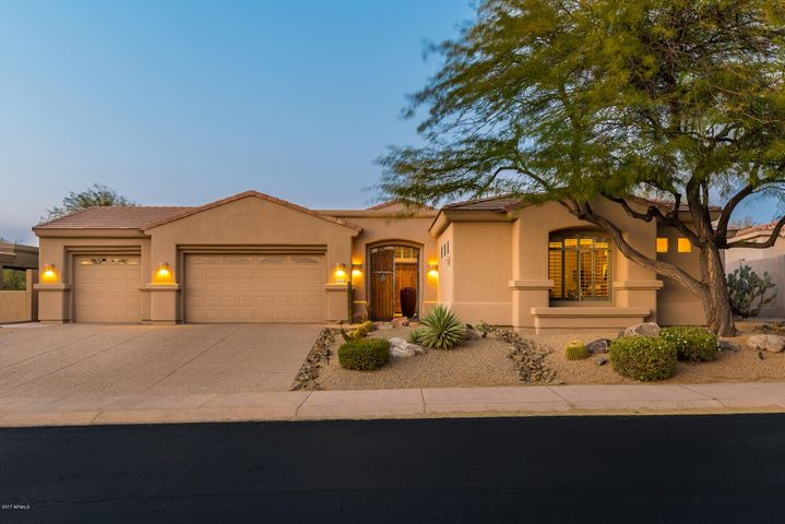 9546 E PRESERVE Way, Scottsdale, AZ 85262