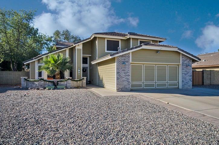 12412 N 69TH Drive, Peoria, AZ 85381