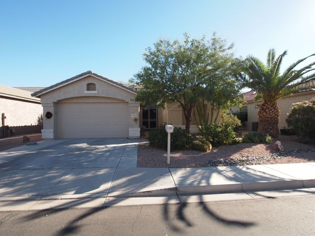 18405 N WINDFALL Drive, Surprise, AZ 85374