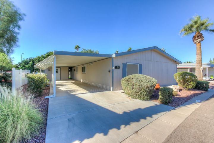 201 S Greenfield Rd #101