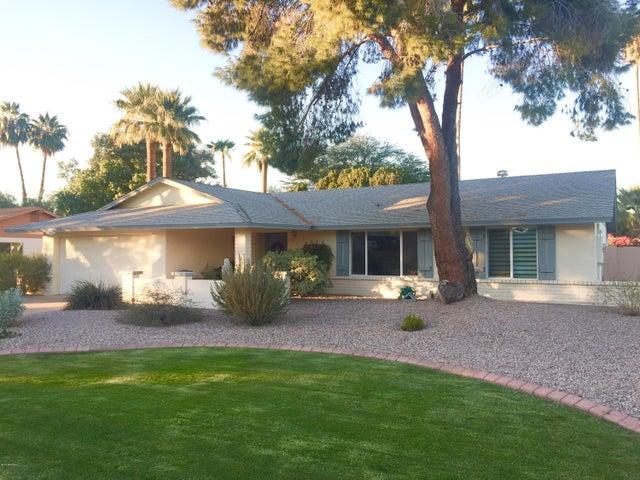 5236 E LUDLOW Drive, Scottsdale, AZ 85254