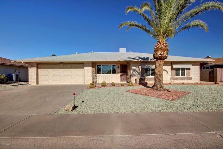 10320 W Oak Ridge Drive, Sun City, AZ 85351