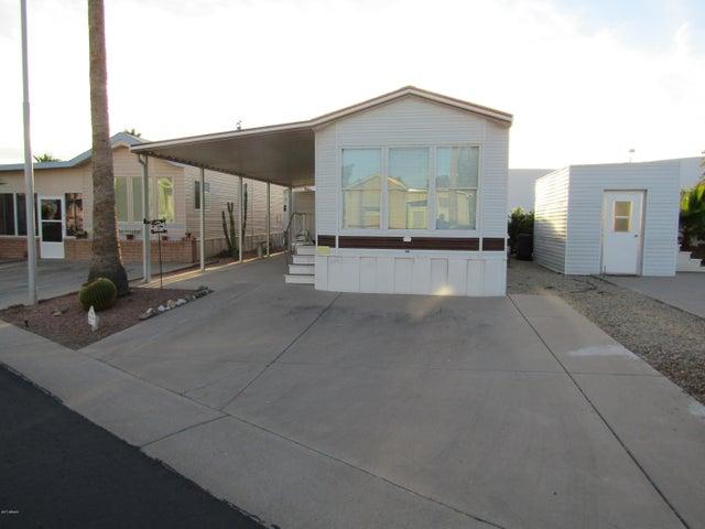 2918 S CREE Drive, Apache Junction, AZ 85119