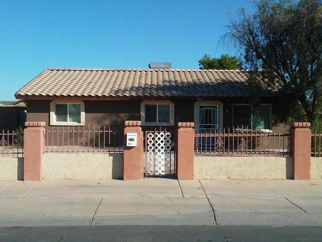 14001 N 4TH Avenue, El Mirage, AZ 85335