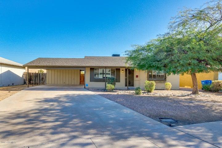 2215 N 56TH Avenue, Phoenix, AZ 85035