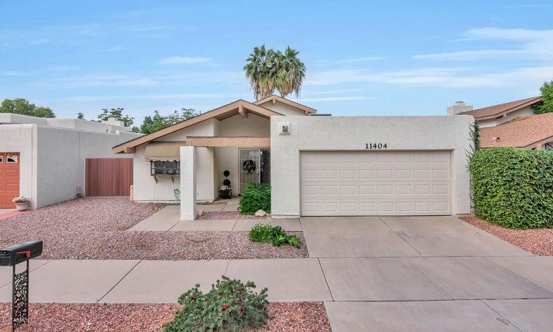 11404 N 30TH Avenue, Phoenix, AZ 85029