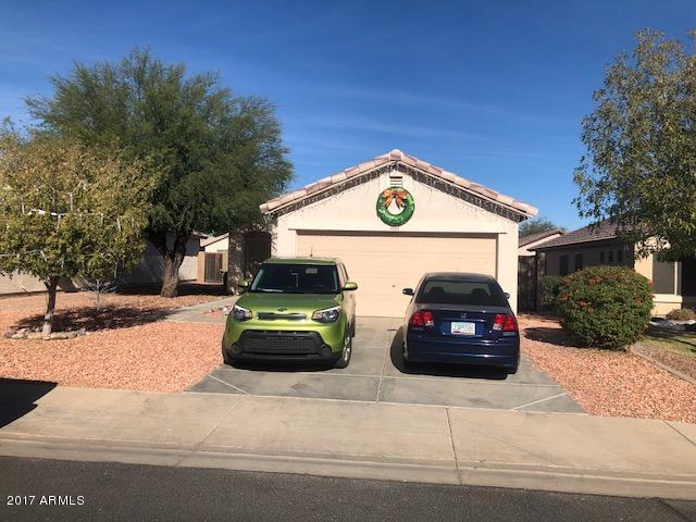 14934 W PORT AU PRINCE Lane, Surprise, AZ 85379