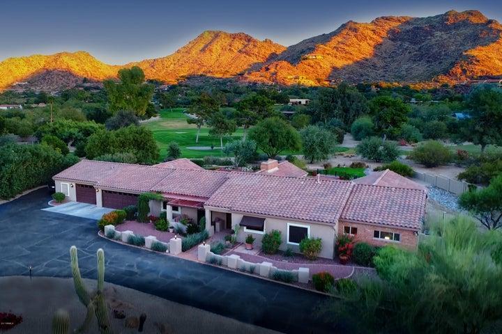7619 N TATUM Boulevard, Paradise Valley, AZ 85253