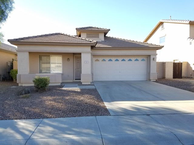 722 S 124TH Avenue S, Avondale, AZ 85323