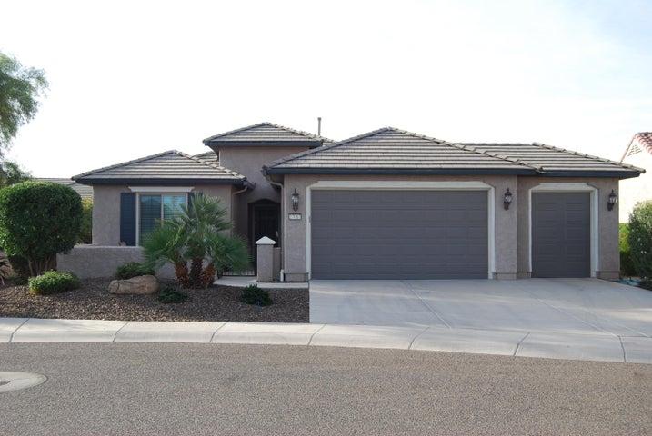 27017 W WAHALLA Lane, Buckeye, AZ 85396