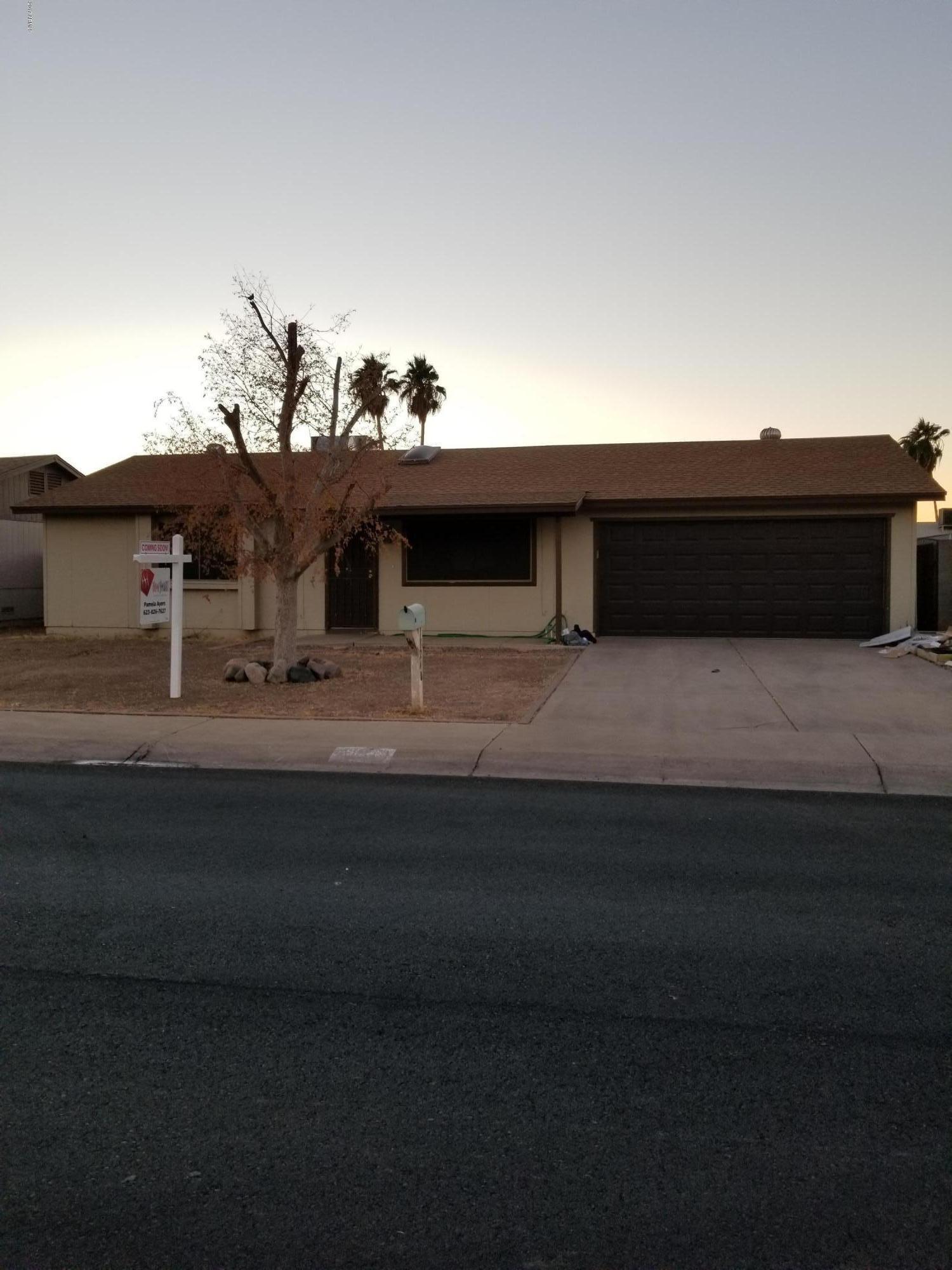 18240 N 32ND Lane, Phoenix, AZ 85053