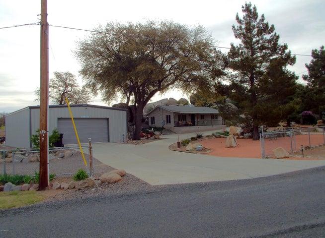 22831 S Lakewood Drive, Yarnell, AZ 85362