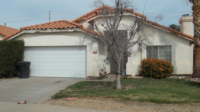 11232 W PUGET Avenue, Peoria, AZ 85345