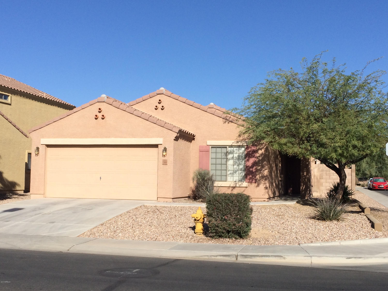 23970 W WAYLAND Drive, Buckeye, AZ 85326