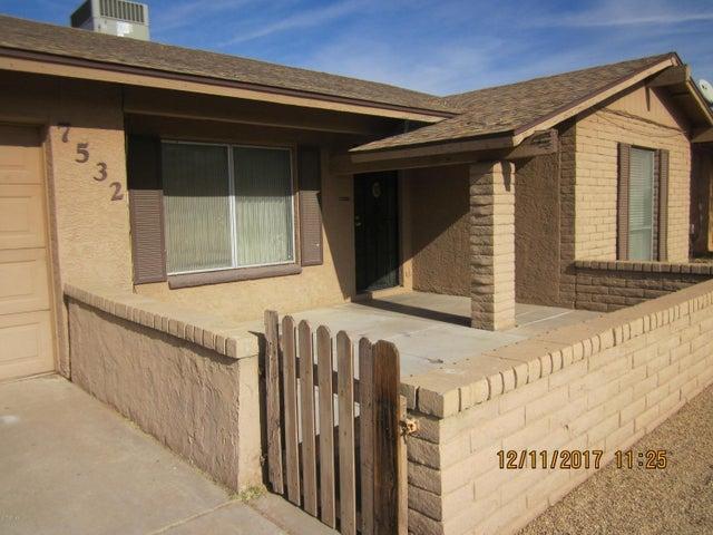 7532 W SELLS Drive, Phoenix, AZ 85033