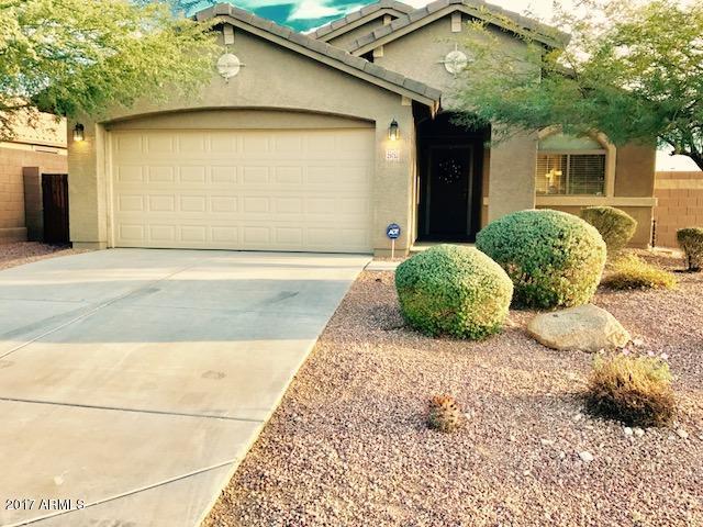 29753 W CLARENDON Avenue, Buckeye, AZ 85396