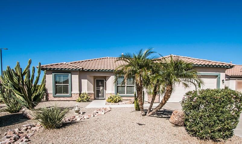 3112 E PEACH TREE Drive, Chandler, AZ 85249