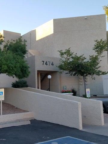 7474 E EARLL Drive, 207, Scottsdale, AZ 85251