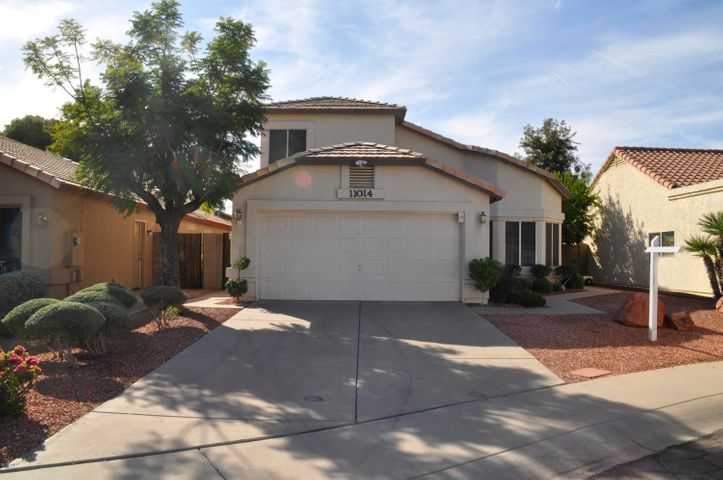 11014 N 59TH Lane, Glendale, AZ 85304