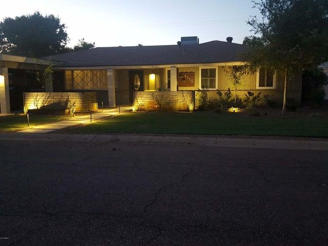 1118 W GEORGIA Avenue, Phoenix, AZ 85013