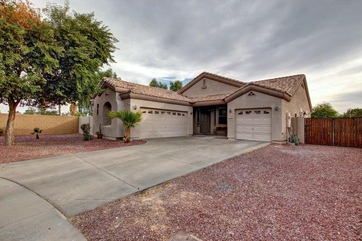 6435 N SIERRA HERMOSA Court, Litchfield Park, AZ 85340