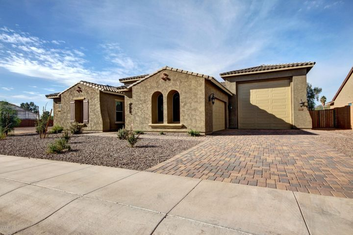 4618 N 186TH Lane, Goodyear, AZ 85395