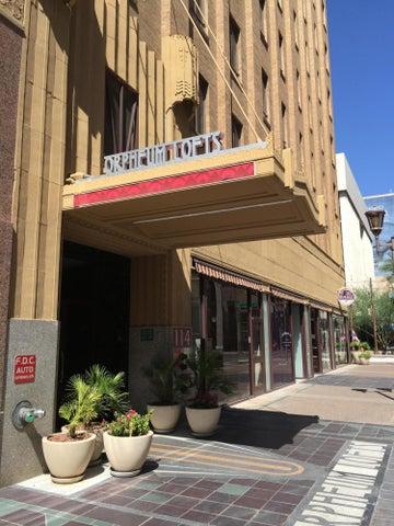 114 W ADAMS Street, 702, Phoenix, AZ 85003