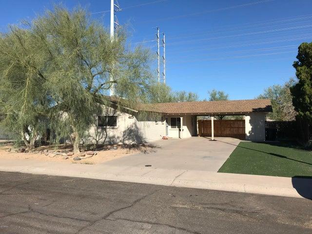 2701 N 66TH Street, Scottsdale, AZ 85257