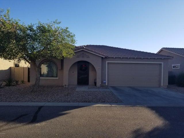 2301 E 28TH Avenue, Apache Junction, AZ 85119