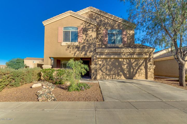 23421 N 120TH Drive, Sun City, AZ 85373