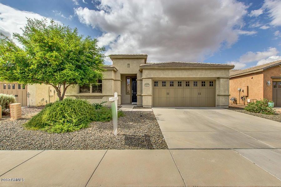 12417 W ALYSSA Lane, Peoria, AZ 85383