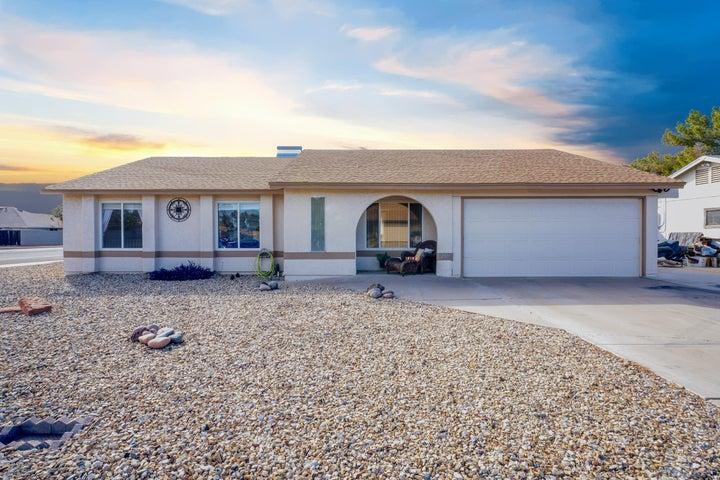 2321 E JEROME Avenue, Mesa, AZ 85204