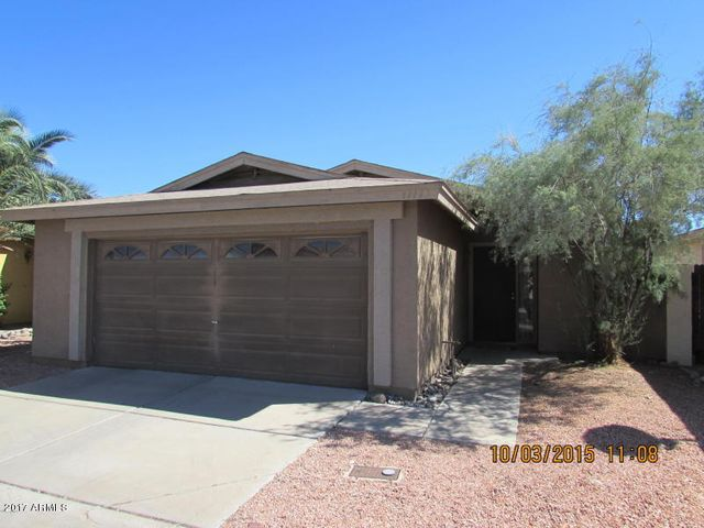 11173 N 82ND Drive, Peoria, AZ 85345