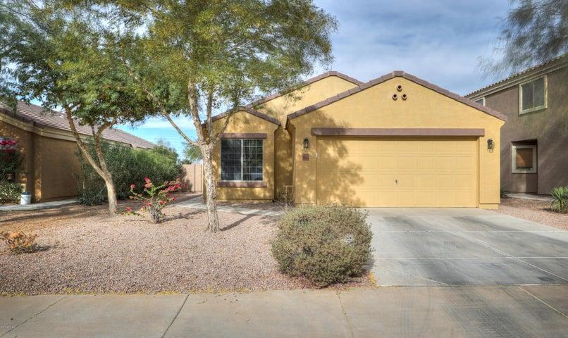 37074 W AMALFI Avenue, Maricopa, AZ 85138