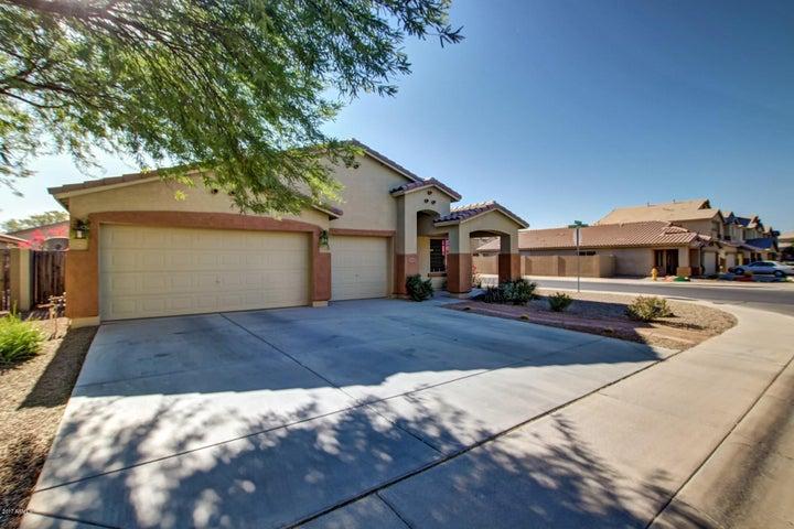 36421 W VELAZQUEZ Drive, Maricopa, AZ 85138