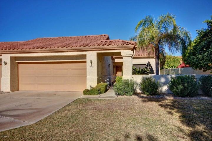 45 E 9TH Place, 85, Mesa, AZ 85201