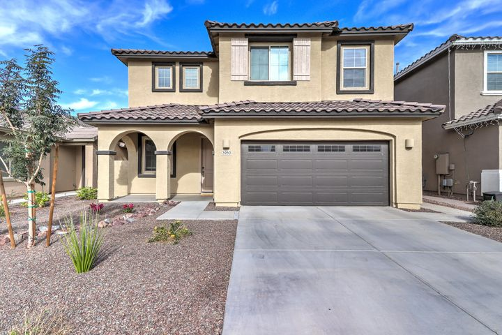 3950 E NARROWLEAF Drive, Gilbert, AZ 85298