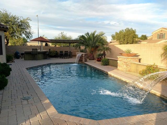 2101 E INDIGO Drive, Chandler, AZ 85286